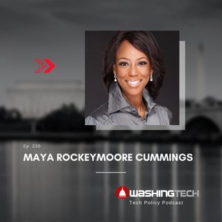 'Covid-19, Surveillance and the Future of Baltimore' w/ Maya Rockeymoore Cummings (Ep. 230)