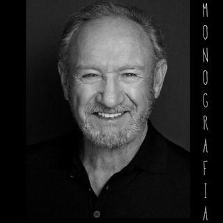 Monografie: Gene Hackman