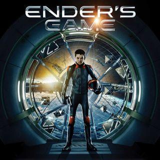 """Ender's Game"" Movie Night with Jason Warwick - La Casa de Milagros"