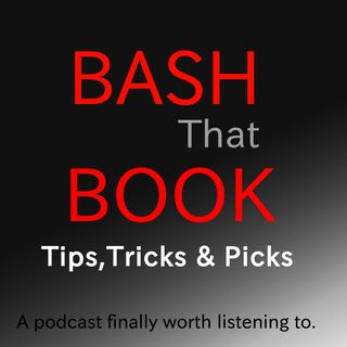 Bash That Book with guest Brittnee Brooks: How do I place a wager, who started this, and will women gamble on sports?