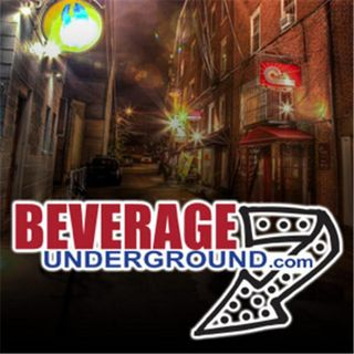 Beverage Underground Radio – 'After Dark'