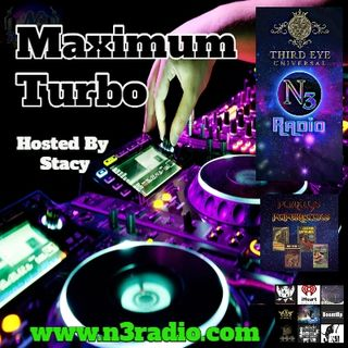 Maximum Turbo Hosted By Stacy