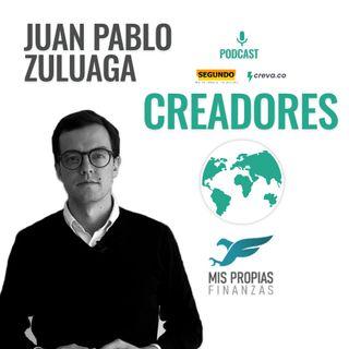 8: Juan Pablo Zuluaga - El juego del dinero