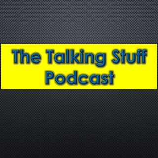Talking Stuff Podcast