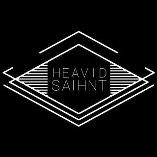 [PodCast 017] Heavid Saihnt