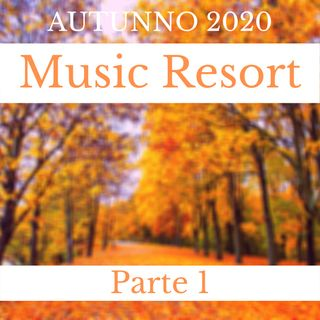 #38 - Music Resort - Parte 1