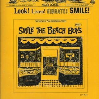 124 - Domenic Priore - Look! Listen! Vibrate! Smile!