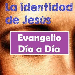 Identidad de Jesús - Evangelio del 14/03/2018 - Miércoles IV de Cuaresma - Jn 5, 17-30