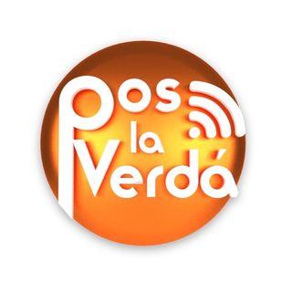En #PosLaVerda Luis Alberto Abril @luis_albril denuncia la quema de firmas recolectadas para su candidatura