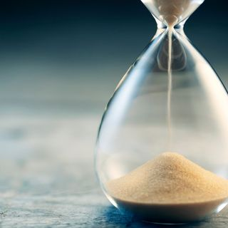 "#PilloleDiFilosofia: ""Tempo"""