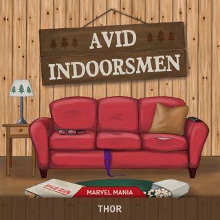 Marvel Mania: Thor