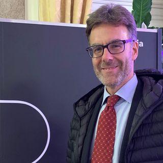 """THE CIO POINT OF VIEW - Paolo Cozzi (Caffè Borbone): """"L'IT delle aziende è come un parafulmine"""""""