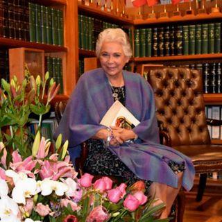 Niega Olga Sánchez Cordero haber renunciado a su cargo
