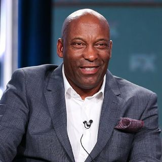 John Singleton Has Been Hospitalized After Suffering A Stroke