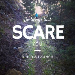 EP23: Face your fears