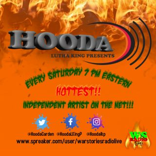Hooda Lutha King Presents..Throwback Interview Ep. 9
