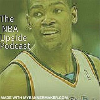 Episode 6: LeBron and The Rest