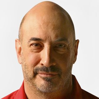 Ep. 716 - Jeffrey Gitomer (The King Of Sales)