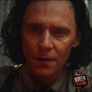 RecensiAMO - Loki 1x06