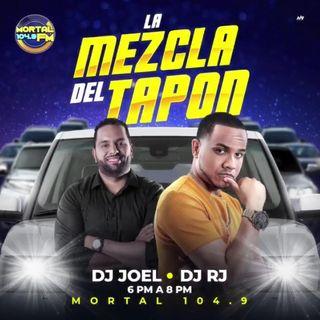 La Mezcla En Vivo (20-09-2019)