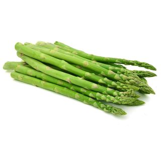 """The Truth Is In The Asparagus"""