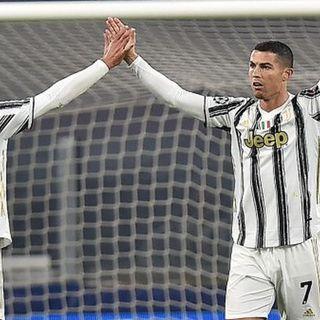 Champions, tutto facile per le italiane: Juventus già agli ottavi, Lazio quasi