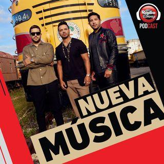 03/09| Cali y El Dandee & Luis Fonsi, Abraham Mateo, Lady Gaga, Mike Bahía, Jason Derulo y más novedades.