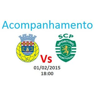 Portugal - Arouca vs Sporting