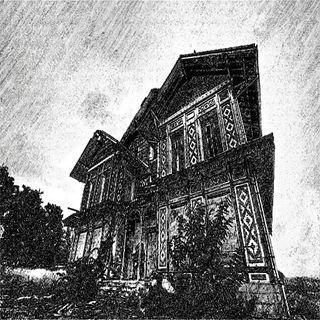 Lla caída de la casa Usher