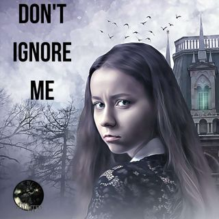 Bonus Ep - 2 Don't Ignore Me | Paranormal, Supernatural, Ghost