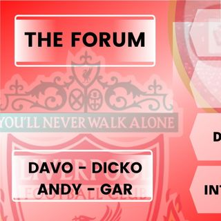The Forum | Threat to the Reds