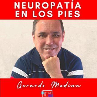 Hay dolores que no son lo que parecen, puede ser Neuropatía‼️