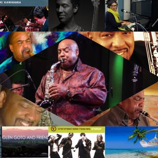Smooth Jazz in the Mix (feat. Gerald Albright) Genuine Music