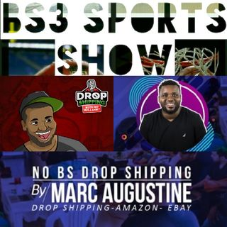 Featured Interview: Marc Augustine of No BS Dropshipping