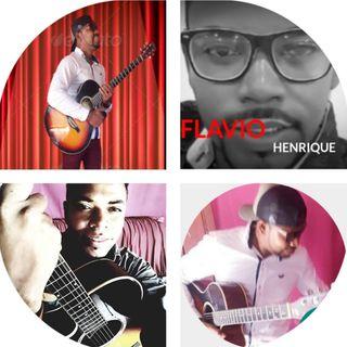 #Flávio HENRIQUE NA WEB