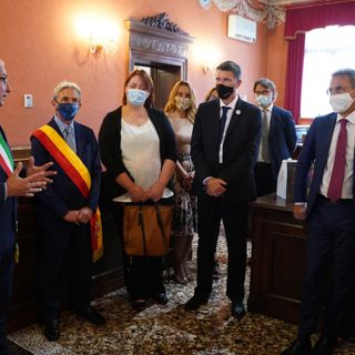 """Ambiente, il ministro Costa a Schio. Cappelletti (M5S), """"un Veneto senza inceneritori"""""""