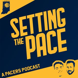 Ep. 33 | What Free Agents Could The Pacers Realistically Sign? + Tyreke Evans BANNED, Draft Prospects & MORE!