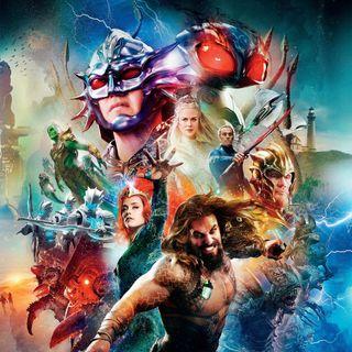 Damn You Hollywood: Aquaman