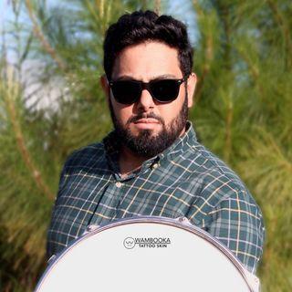 """Ep 6 Entrevista a Hector """"Pito"""" Guzman y el ritmo"""