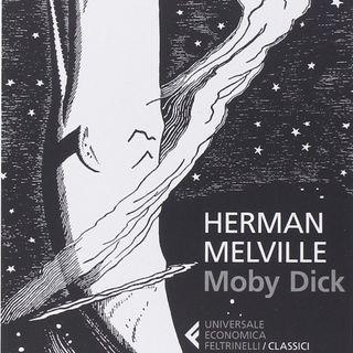 """Incipit """"Moby Dick"""" di Herman Melville"""