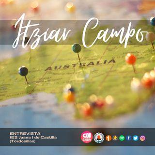 23CMA- Itzíar Campo: sin fronteras