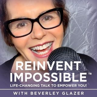 Welcome to Reinvent Impossible