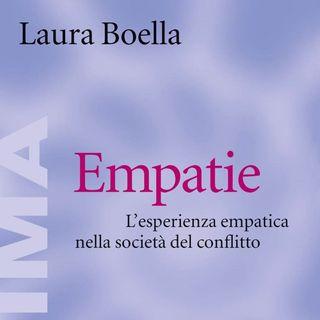 """Laura Boella """"Empatie"""""""