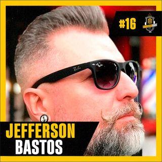 Jefferson Bastos (Tatuador) - TorresmoCast #16