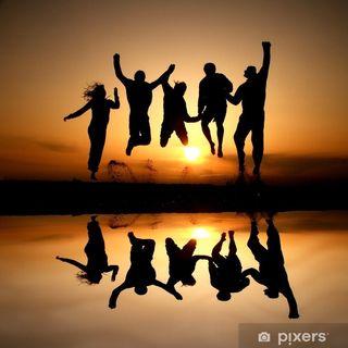 #milano  Come l'amicizia (non) sopravvive