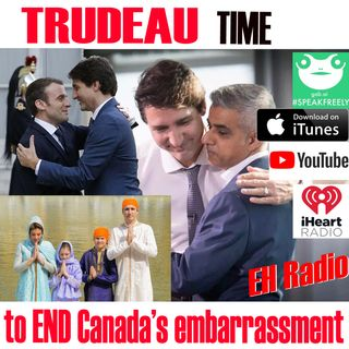 Morning moment Trudeau Why he must be removed from office May 8 2018