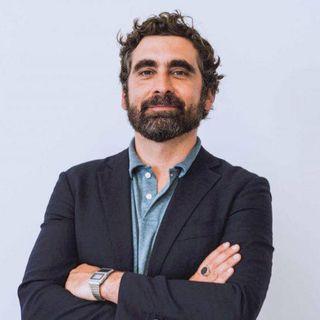 Bruno Mastroianni - Litigando si impara - Bistrot Filosofico Ep. 6