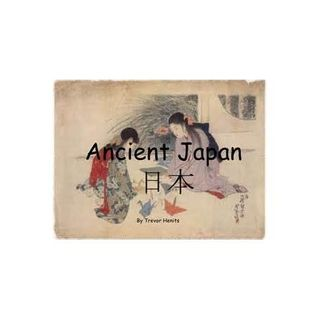 Sacred & Secret Writings of Ancient Japan: Chronicles of the Gods