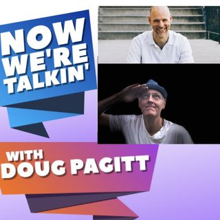 Doug and Bart Campolo talk Human Flourishing in Faith and Humanism