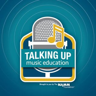NAMM - Talking Up Music Education